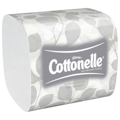 TOILET TISSUE - SHEETS