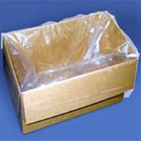 POLY BOX LINERS