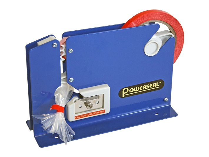 BAG SEALING TAPE & DISPENSERS