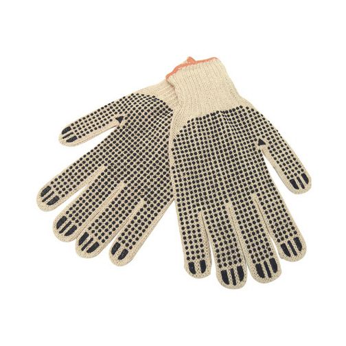 GLOVES - COTTON & KNITTED