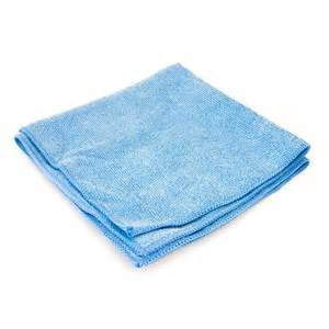 MICROFIBRE CLOTHS & ACCESSORIES