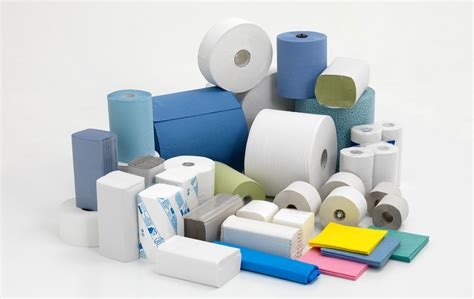 PAPER PRODUCTS - FACILITY