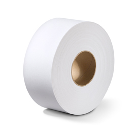 TOILET TISSUE - JUMBO ROLL