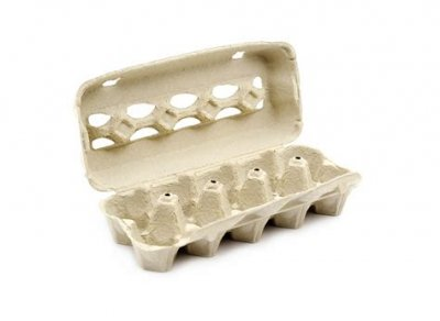 2x6 PULP EGG CARTON 240/BUNDLE