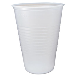 14 OZ TRANSLUCENT CUP - 50/PK - 1000/CS