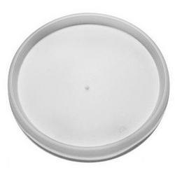 PLAST LID (8C,10C) 50/PK - 500/CS