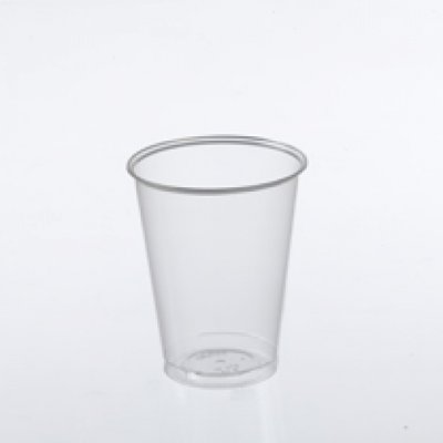 7 OZ XL PLASTIC TUMBLER 500/CS