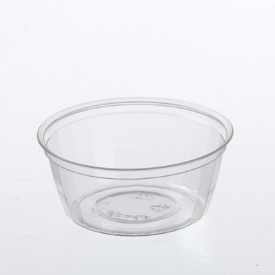 POLAR XL 6 OZ FOOD DISH - 50/PK