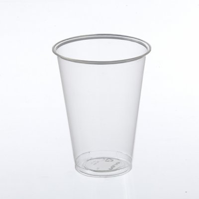 XL-16 OZ CLEAR TUMBLER - 25/PK - 20PK/CS