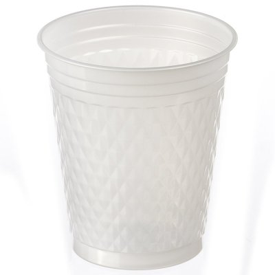 14 OZ XLN TRANSLUCENT CUP - 50/PK -1M/CS