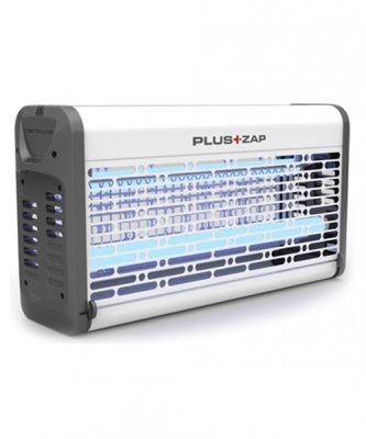 PLUSZAP - ELECTRIC BUG ZAPPER - 110V