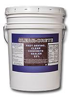 CLEAR CRETE 11 - 20 L