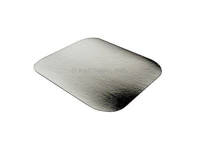 FOIL BOARD LID FOR 472 CONT 10/PK 500/CS