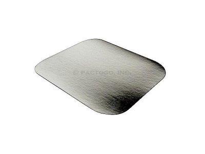 FOIL BOARD LID FOR 472 CONT 10/PK 500/CS