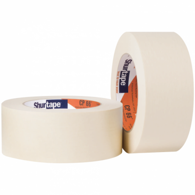 48MM X 55M MASKING TAPE CP66 - 24/CS