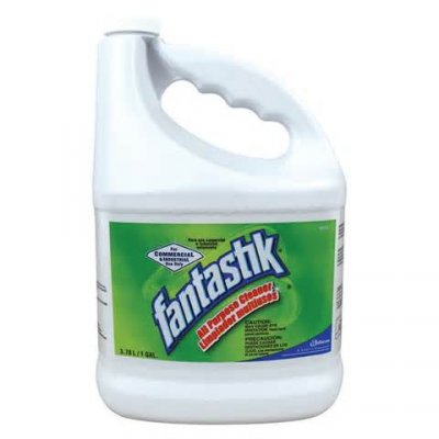 FANTASTIK CLEANER 3.8 L