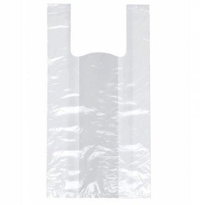 S3 T-SHIRT BAGS 11 X 6 X 21 - 1000/CS