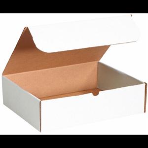 10 LBS PATTY BOX - 14.75x10x3.5 - 50/BDL