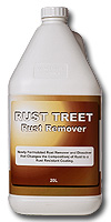 RUST TREAT - 20 L