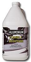 ALUMINUM CLEANER #2 - 4 L