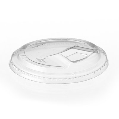 XL-SIP LID - CLEAR - 100/PK - 10PK/CS