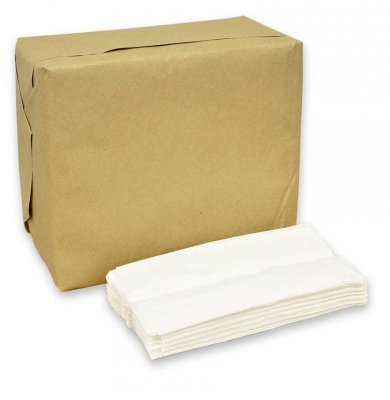 LUX JR. DISPENSER NAPKIN - 24 X375/CS
