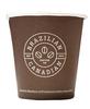 10 OZ PAPER HOT DRINK CUP - 50/PK-20/CS