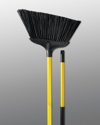 CLEAN BEE ANGLE BROOM