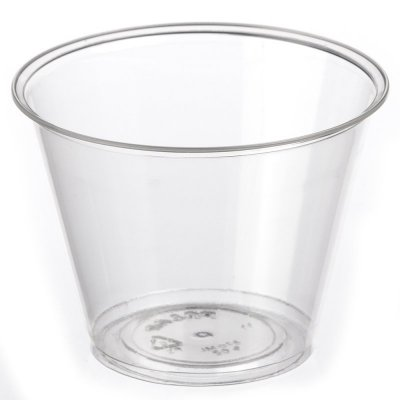 XL-9 OZ OLD FASHIONED GLASS - 500/CS