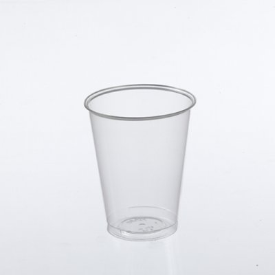 XL- 9 OZ PLASTIC TUMBLER - 500/CS