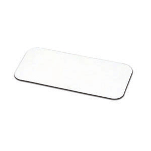 LID - 1.5 LB  BOARD  OBLONG - 500/CS