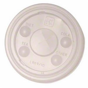 LID FOR RK9 CUP 25 X 100 / CS