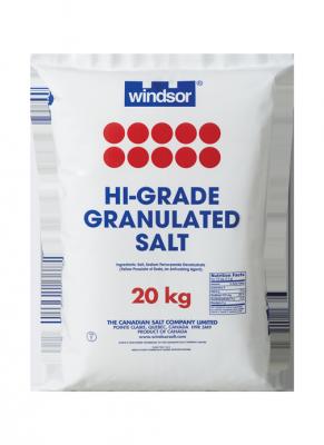 SALT-FINE HI GRADE 20KG