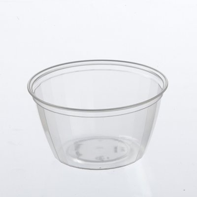 POLAR XL 8 OZ FOOD DISH - 50/PK