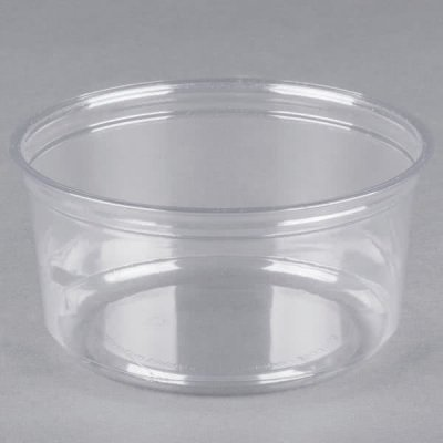12 OZ DELI CONTAINER 50/PK 500/CS