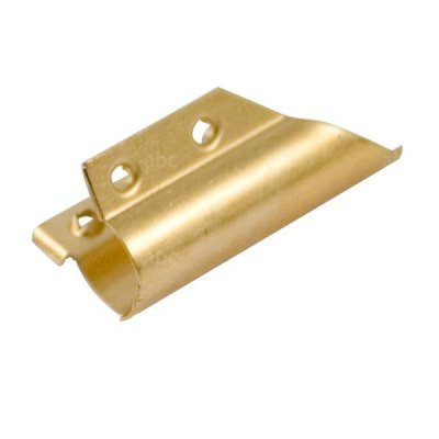 BRASS CLIP FOR WINDOW SQUEEGEES