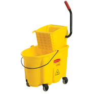 RM 35 QT SIDEPRESS COMBO MOP AND BUCKET