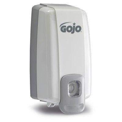 GOJO 'NXT' DISPENSER -1000 ml - WHITE