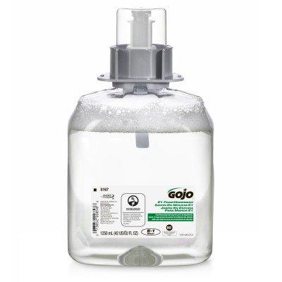 GOJO 'FMX' E1 FOAM HANDWASH - 1250 ML