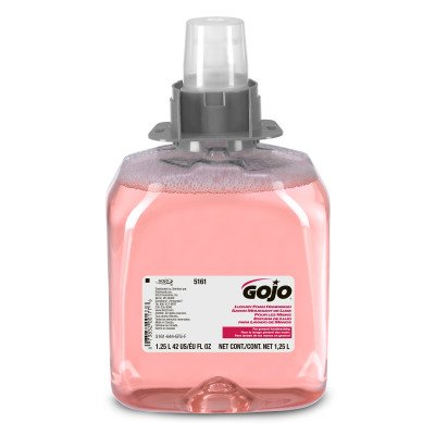GOJO 'FMX' LUXURY FOAM SOAP - 1250 ML