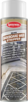 SPRAYWAY - BASEBOARD CLEANER