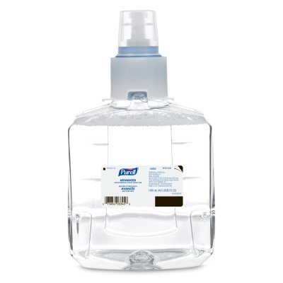 PURELL 'LTX' HAND SANITIZER - 1200ML