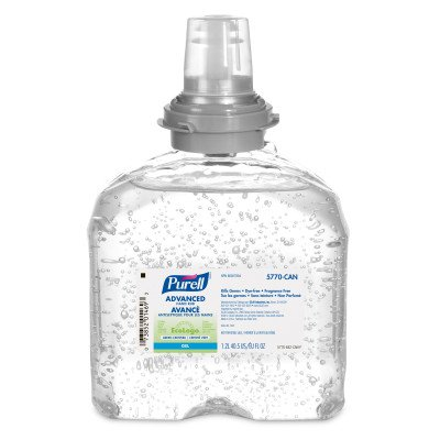 PURELL 'TFX' HAND SANITIZER - 1200 ML