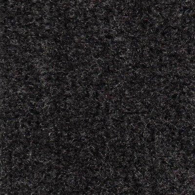3' X 12' POLY-TUFT MAT - CHARCOAL