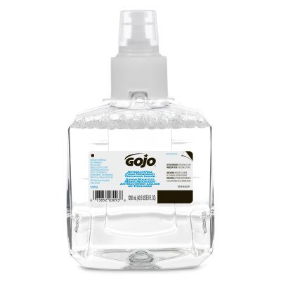 GOJO ANTI-BAC. FOAM HANDWASH - 1200 ML