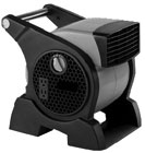 TWISTER, SPEED ROTATING BLOWER 1.4 AMP