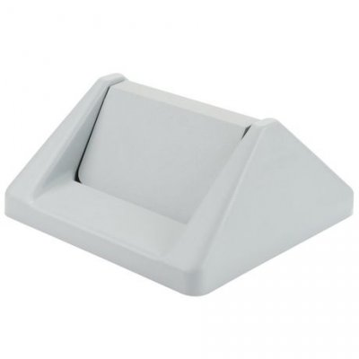 SWING TOP LID FOR CP-25 - GREY