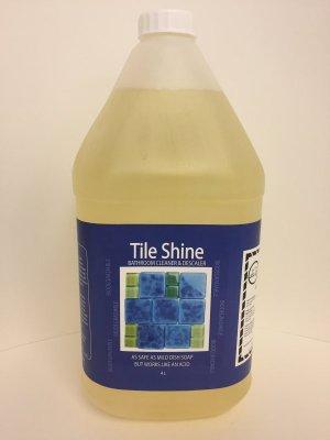 TILE SHINE - 4 L