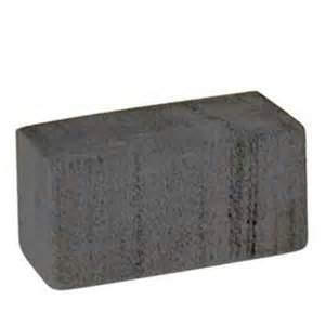 GRIDDLE STONE 4 x 4 x 9 - 12/BX