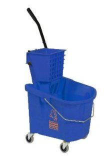 COMBO PACK - SIDE PRESS - 35 QT - BLUE